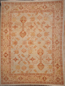 original turkish oushak santa barbara design center rugs and more