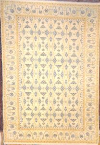 Fine Indian Oushak | Rugs & More | Santa Barbara Design Center 32895