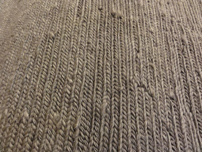 Plain Grey Loop Flat Weave | Rugs & More | Oriental Carpets