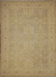 Fine Ziegler Usak Rugs and more oriental carpet 43860-