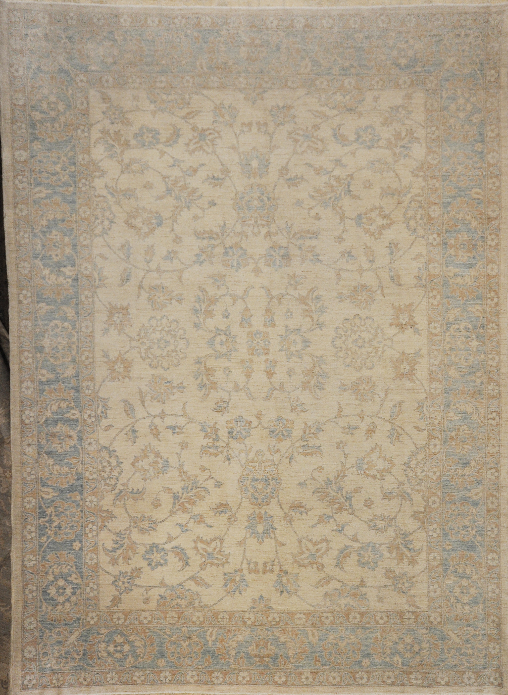 Zielger & Co Oushak rugs and more oriental carpet 29646-