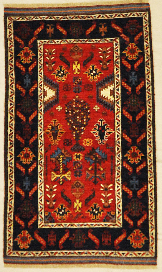 Baluch rugs and more oriental carpet 29622-1