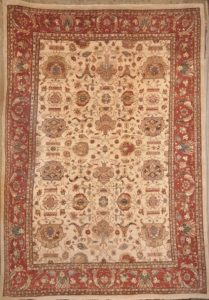 Finest Ziegler Farahan rugs and more oriental carpet 29597-