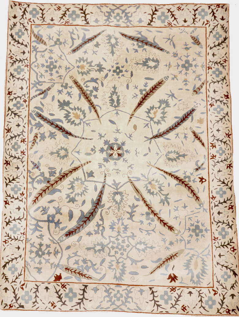 Suzani Silk Rug santa barbara design center rugs and more oriental carpets