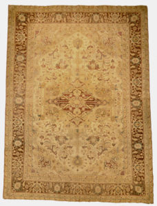Antique Agra santa barbara design center rugs and more oriental carpets 1