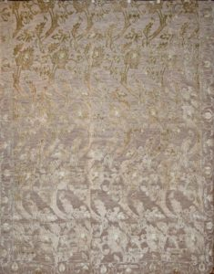 Finest Modern Tibetan Santa barbara design center rugs & more oriental carpets