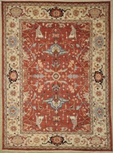 Fine Serapi rug santa barbara design center rugs and more oriental carpet