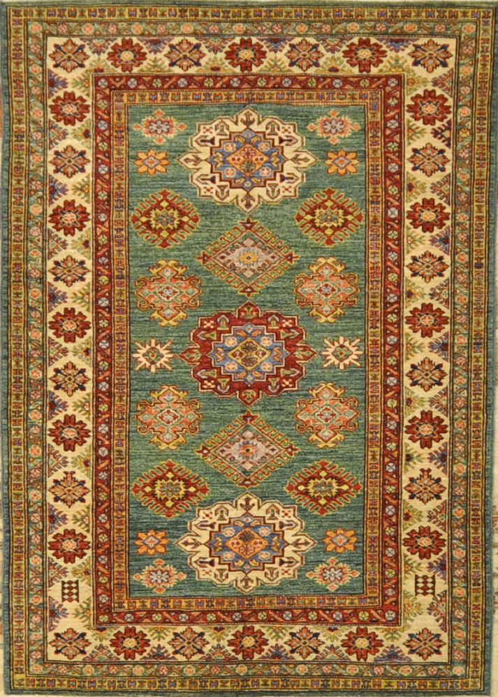 Fine Kazak rug santa barbara design center rugs and more oriental carpet 1