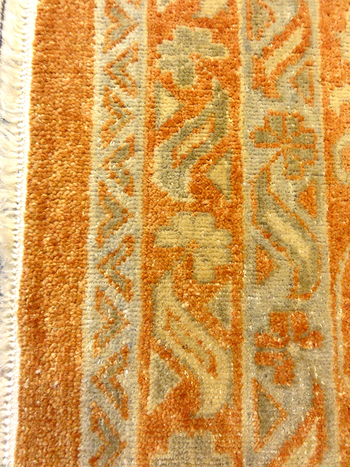 Ziegler & Co Oushak | Rugs and More | Santa Barbara Design Center