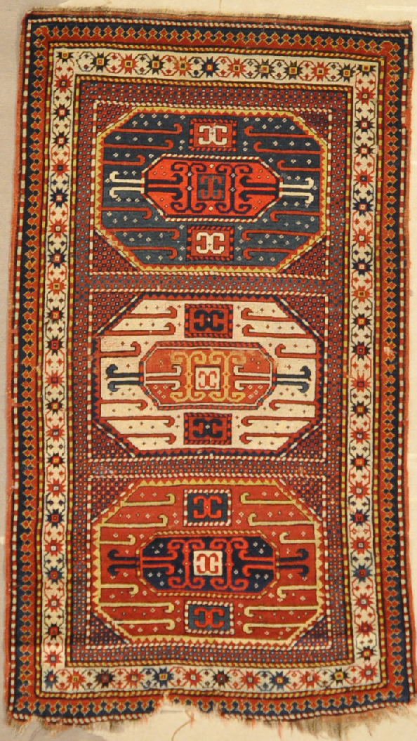 Caucasus Antique Kazak Karachof Rug Rugs Amp More