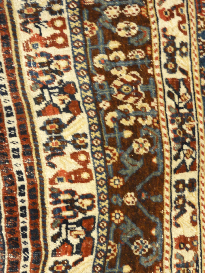 Finest-Antique-Qashgai-Rug-santa-barbara-design-center-29842