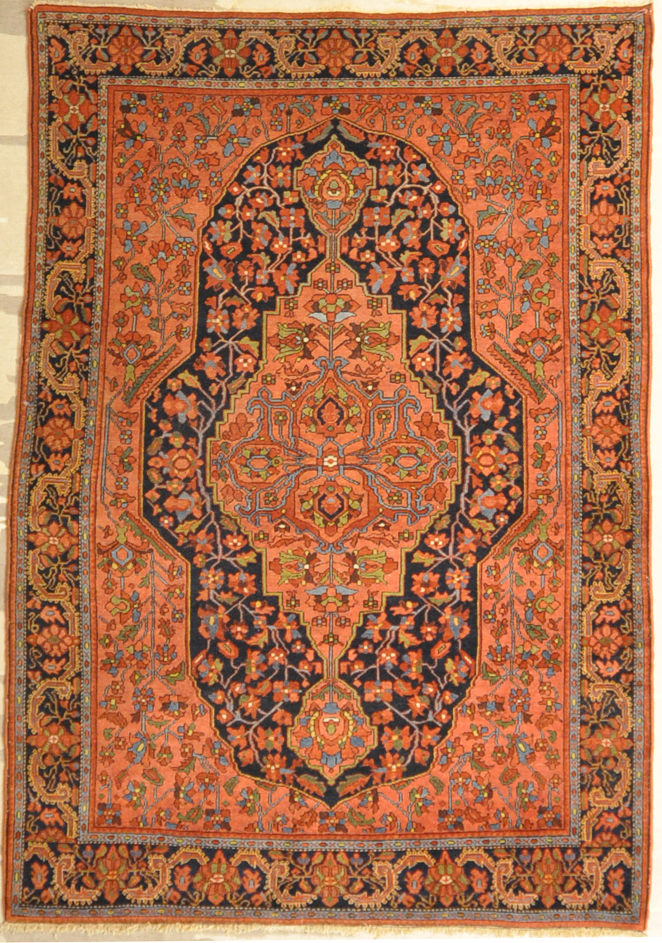 Antique Malayer Rugs More