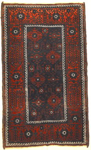 Antique Persian Beluch - Rugs & More