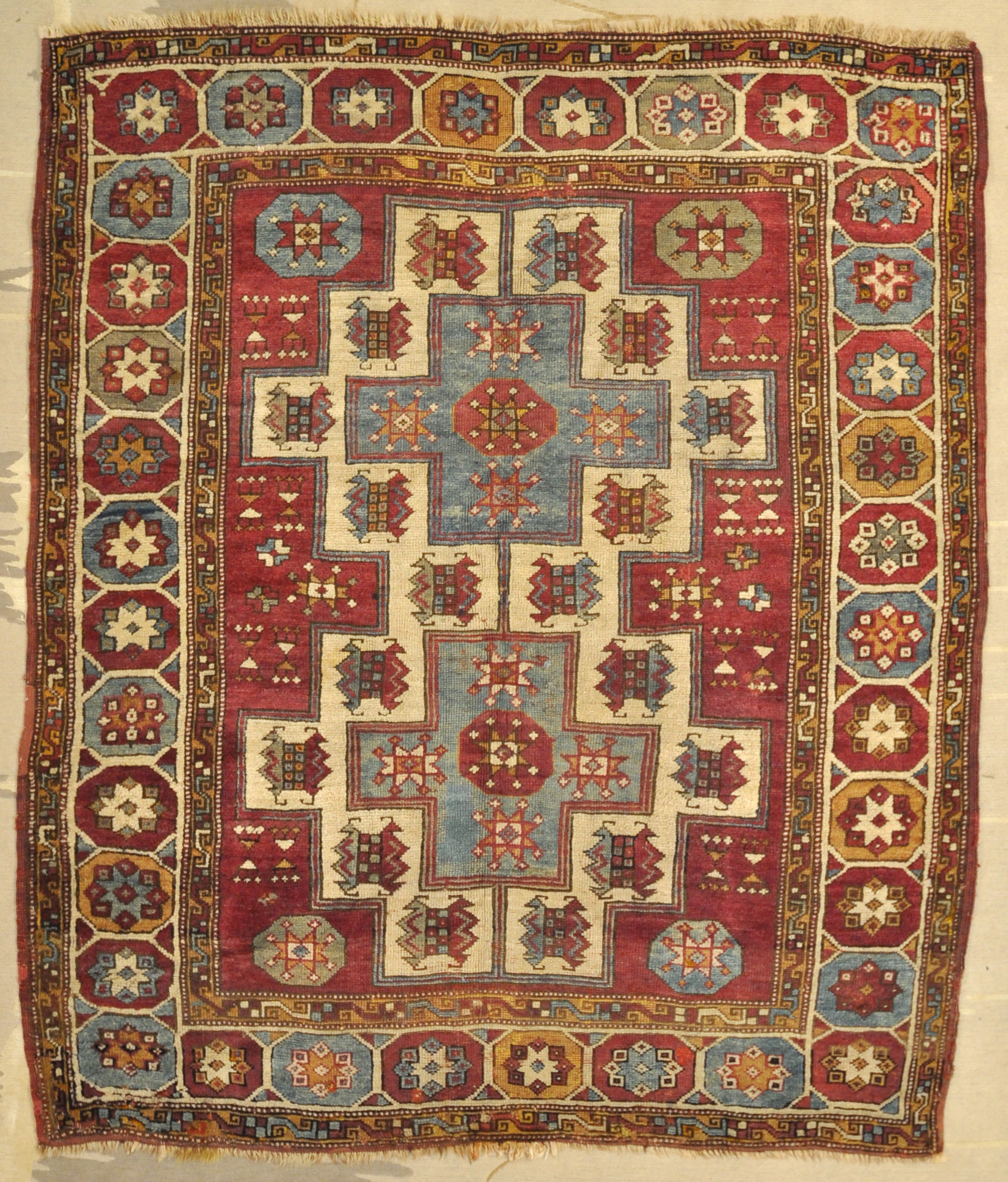 Antique Canakkale Rug Santa Barbara Design Center