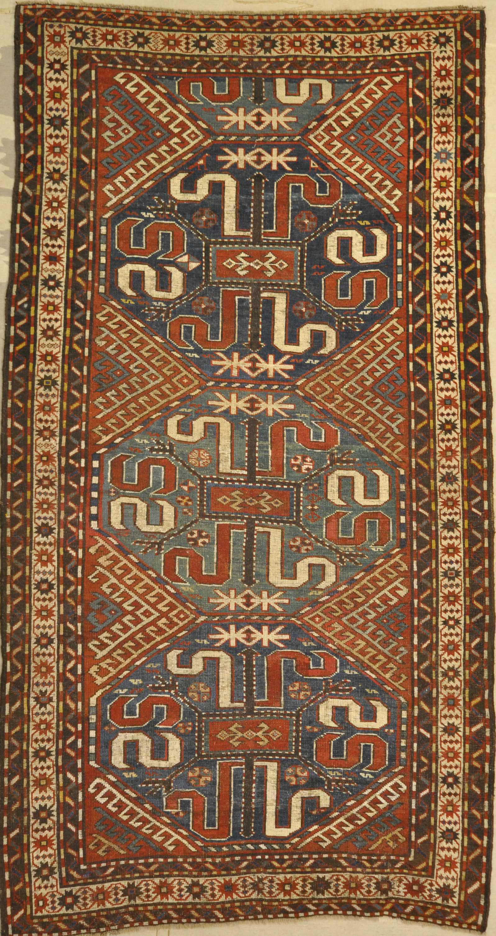 antique caucasian rug santa barbara design center