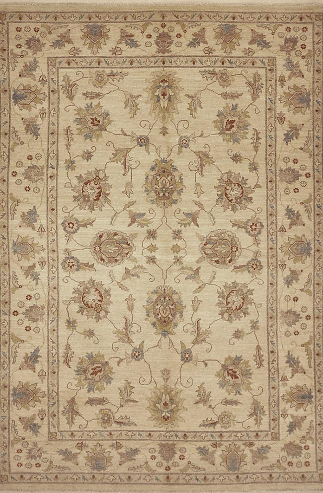 Finest Ziegler Oushak rugs and more oriental carpet 30287-
