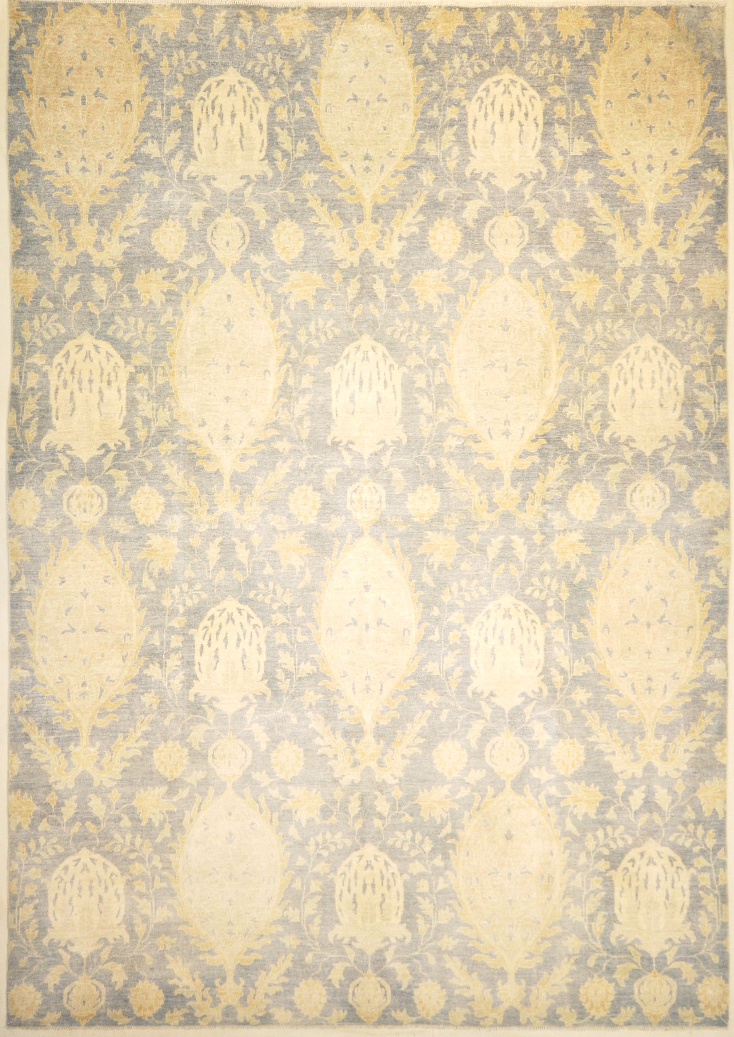 Finest Ziegler Oushak 30289. A piece of genuine, woven, authentic carpet design sold by Santa Barbara Design Center, Rugs and More.