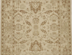 Antique Ivory Larestan Indian Rug santa barbara design center rugs and more oriental carpet