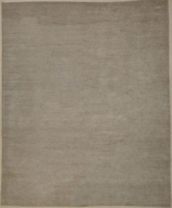 Natural Grey Stripe rug santa barbara design center-1