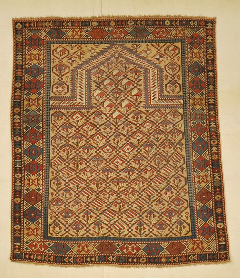 Antique Shivan Fine Prayer santa barbara design center rugs and more oriental carpet
