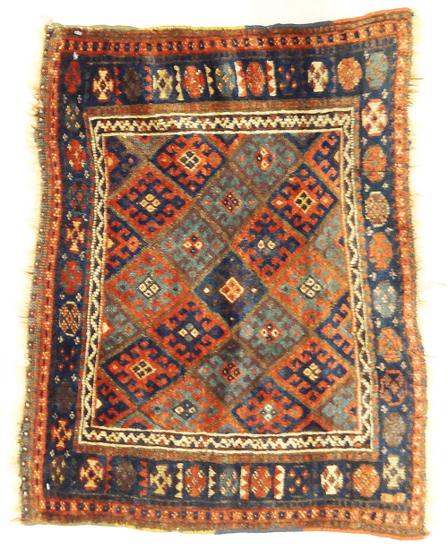 antique persian jaf kurdish santa barbara design center rugs and more oriental carpet