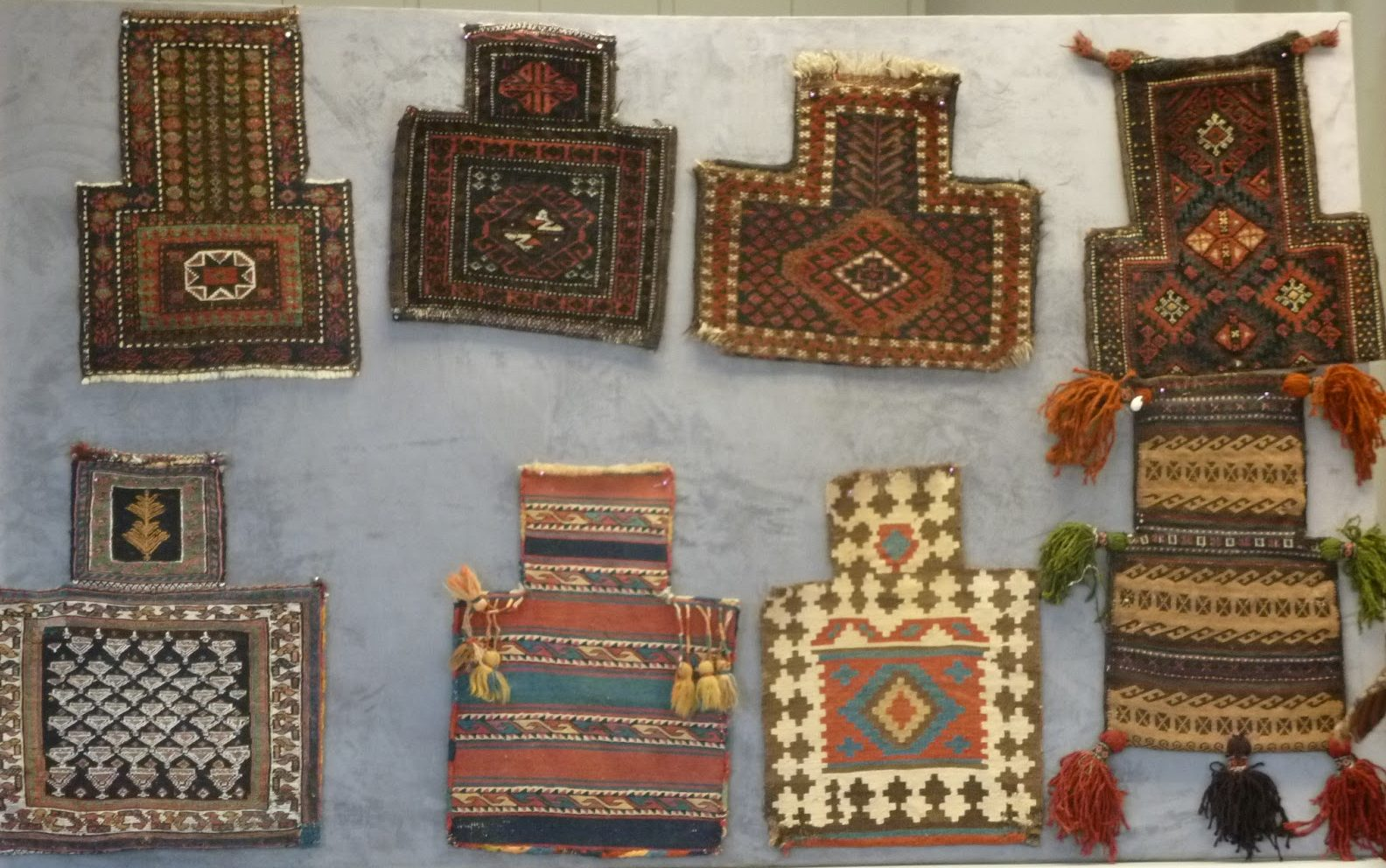 Antique salt bag santa barbara design center rugs and more oriental carpet