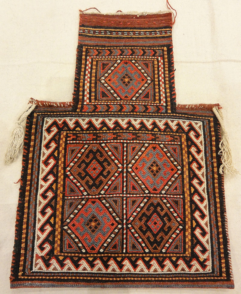 Antique Salt bag santa barbara design center rugs and more oriental carpets