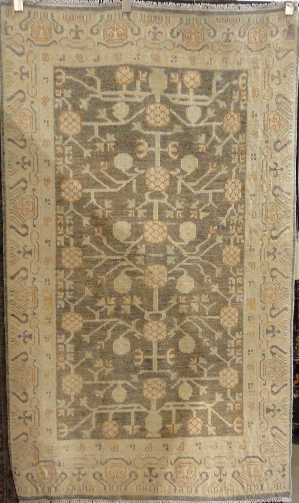 Grey Ziegler co Usak santa barbara design center rugs and more oriental carpet
