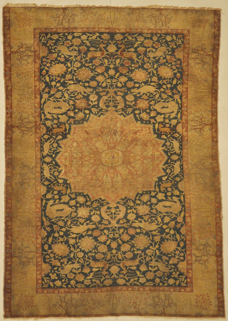 Antique Panderma Rugs & More