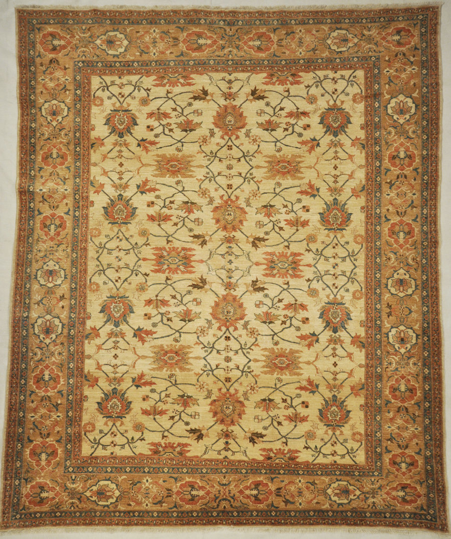 Finest Farahan beige Rug santa barbara design center rugs and more oriental carpet