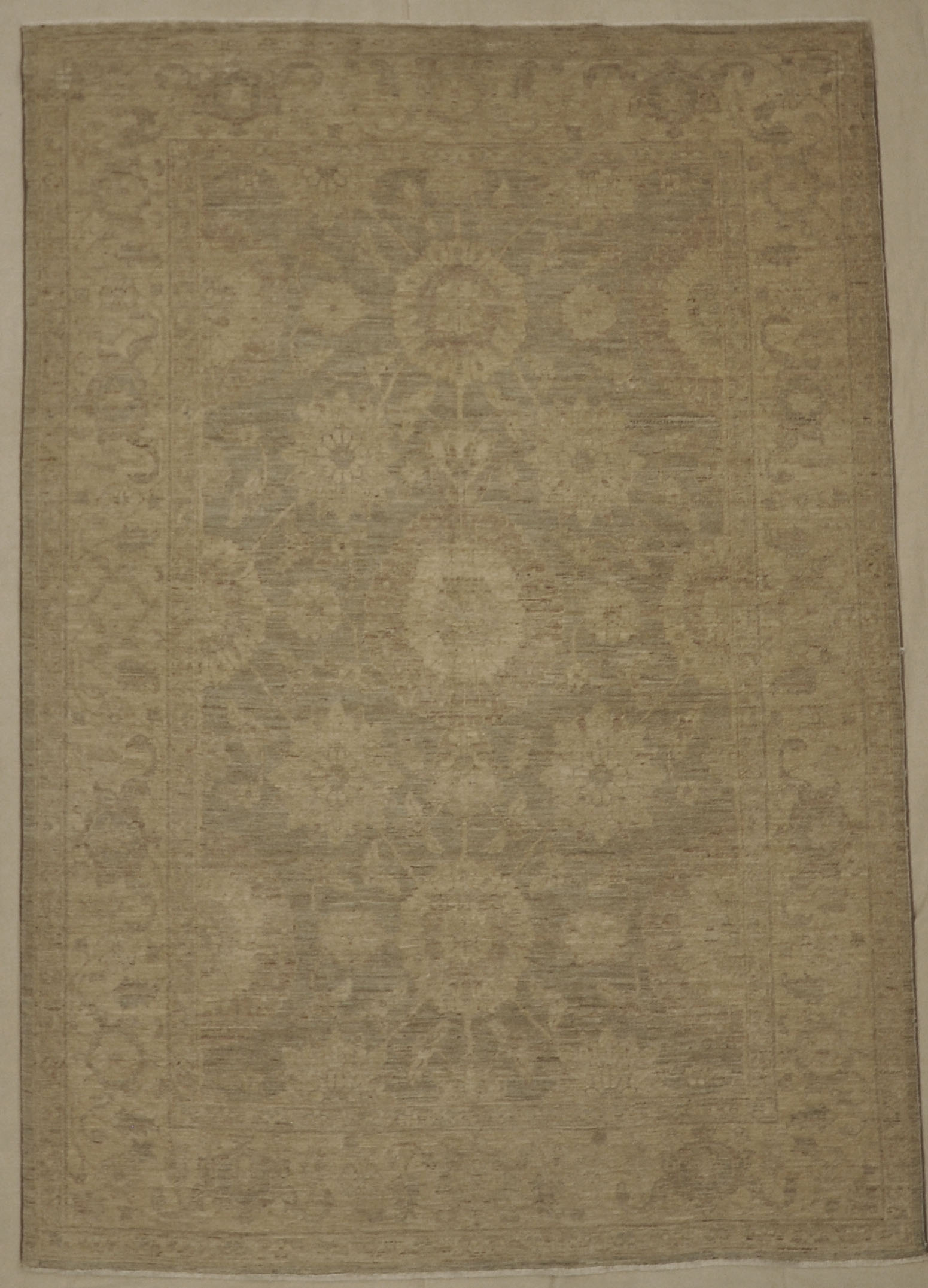 Fine Ziegler co Light Oushak santa barbara design center rugs and more oriental carpet 1
