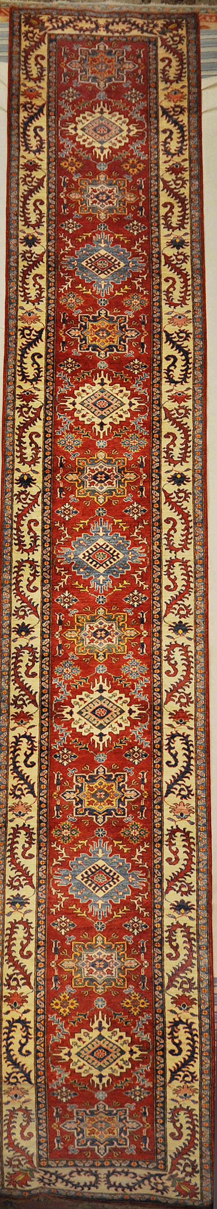 Turkoman Caucasian Rugs and More Oriental Carpets 30999