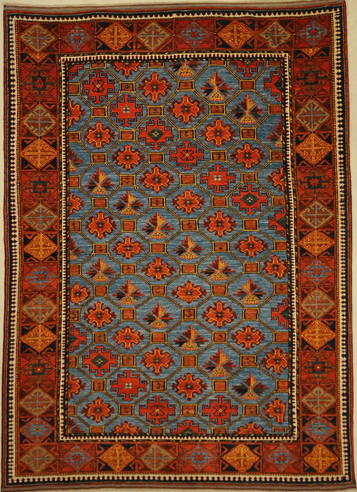 Ziegler & Co Baluch Rug rugs and more oriental carpet 31301-