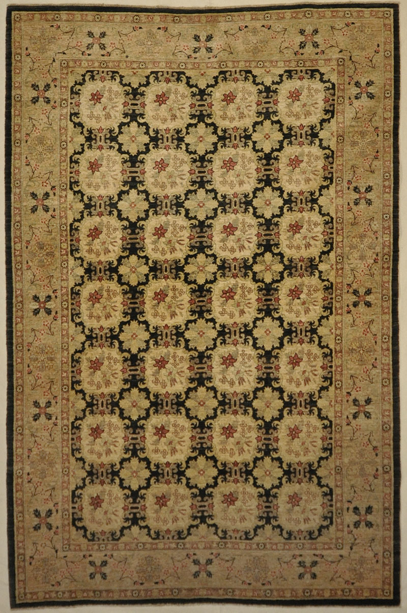 Ziegler & Co Oushak rugs and more oriental carpet 31298-