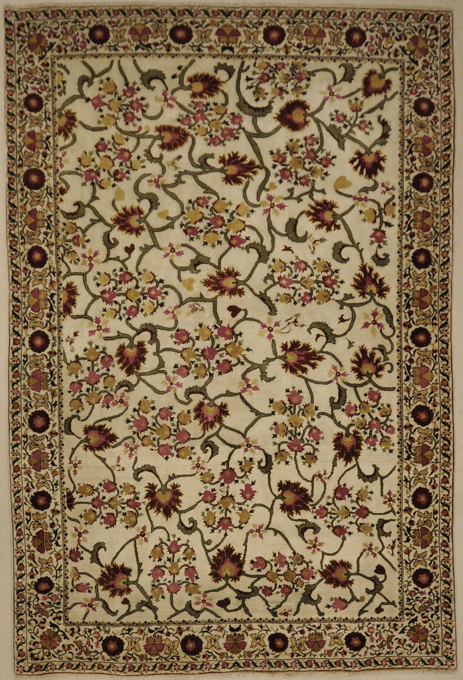 Finest Suzani Design Rug rugs and more oriental carpet 28182-