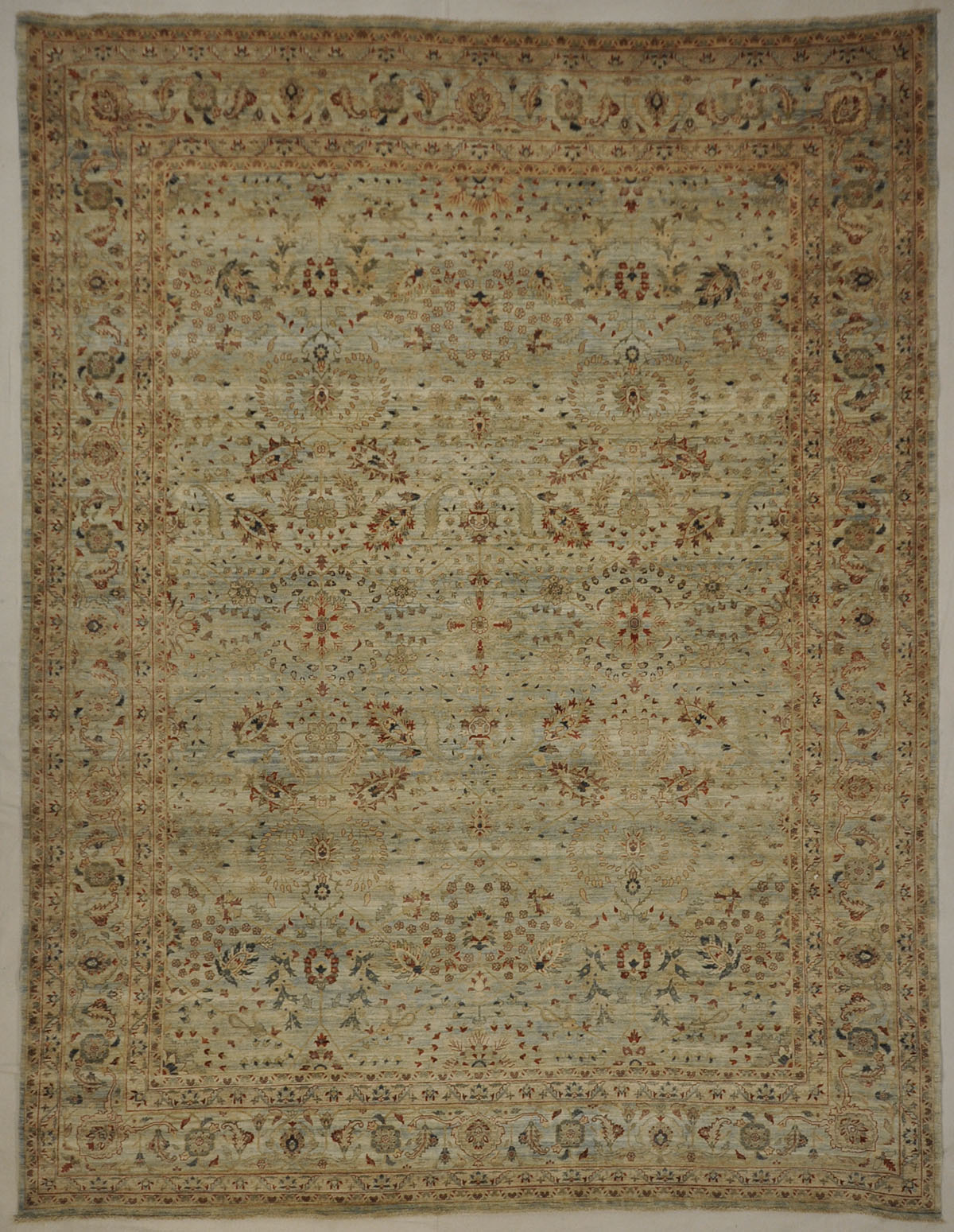 Finest Ziegler & Co Farahan rugs and more oriental carpet 31116-.