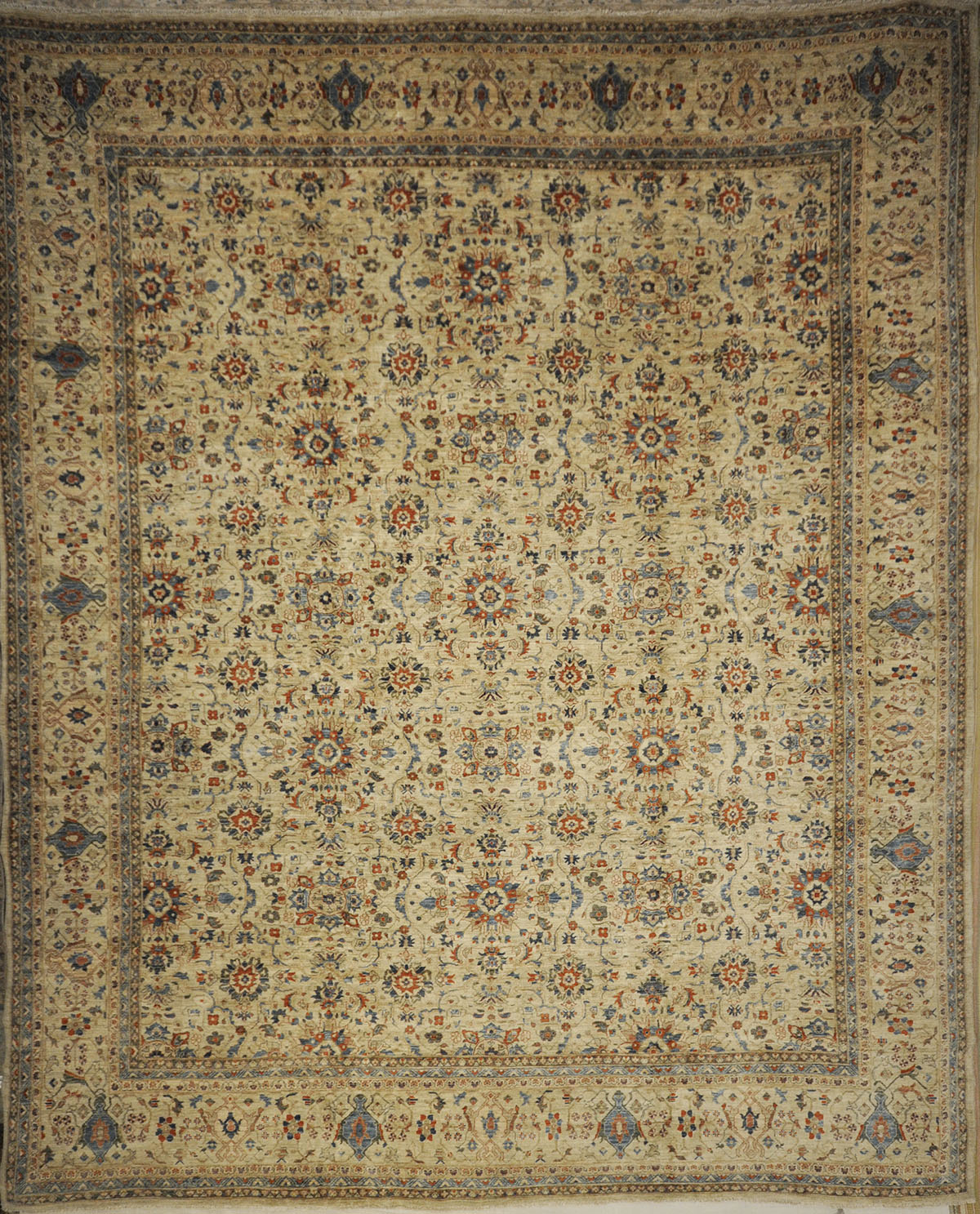 Finest Ziegler & Co Farahan rugs and more oriental carpet 31133-