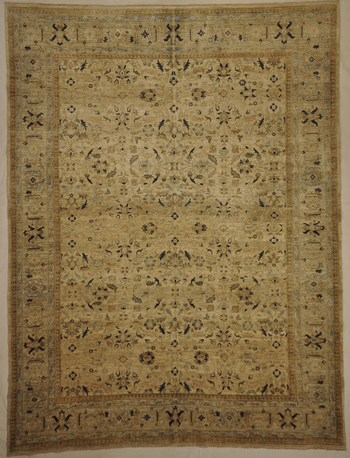 Finest Ziegler & Co Farahan rugs and more oriental carpet 31142-