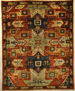Finest Ziegler & Co Farahan rugs and more oriental carpet 31117-