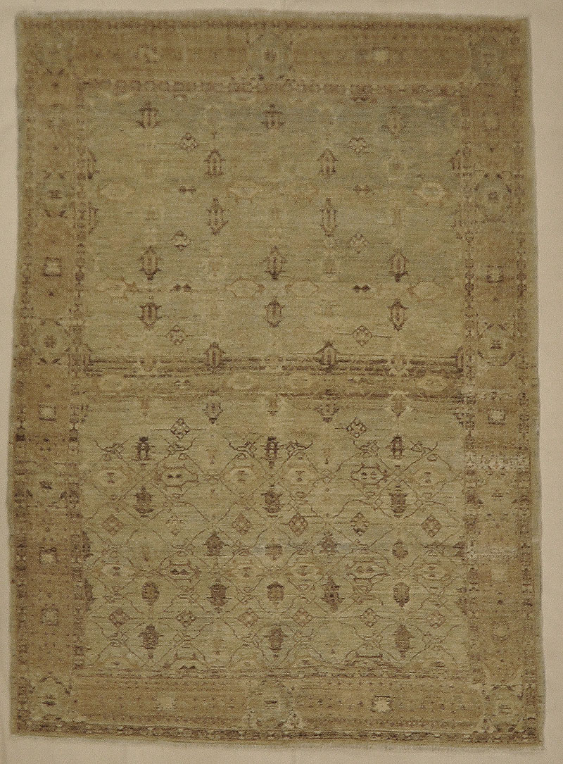 Finest Ziegler & Co Farahan rugs and more oriental carpet 31120-