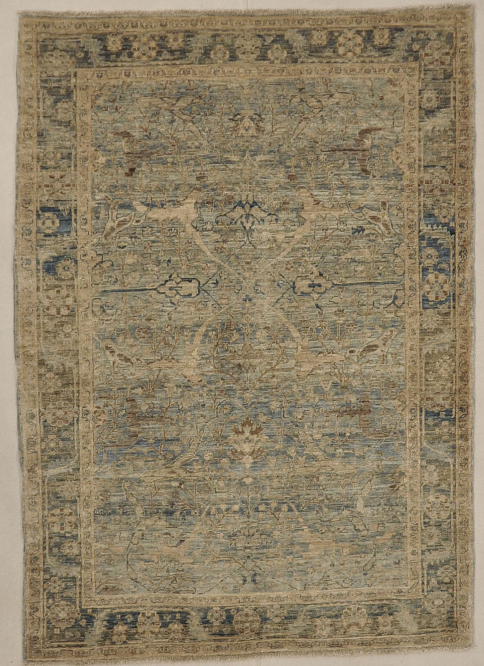 Finest Ziegler & Co Farahan rugs and more oriental carpet 31112-