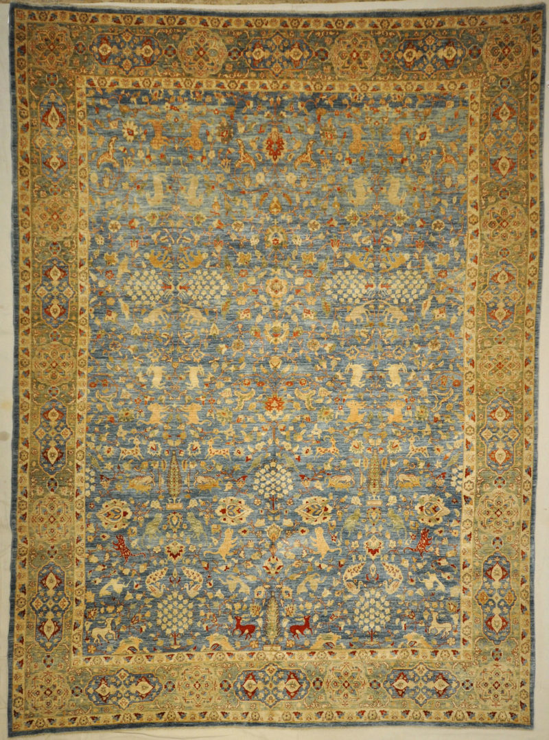 Finest Ziegler & Co Farahan rugs and more oriental carpet 31111-