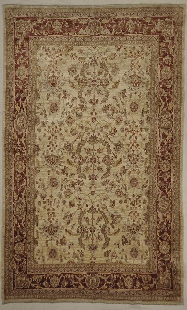Ziegler & Co Oushak rugs and more oriental carpet 31426-