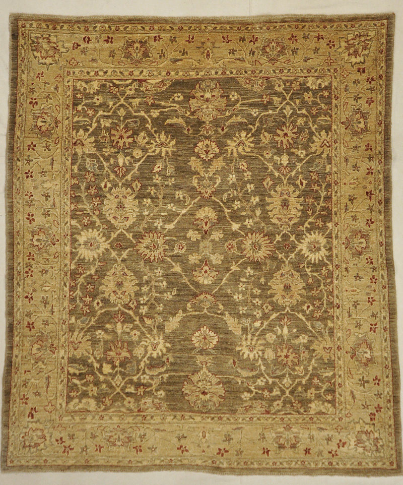 Ziegler & Co Oushak rugs and more oriental carpet 31427-