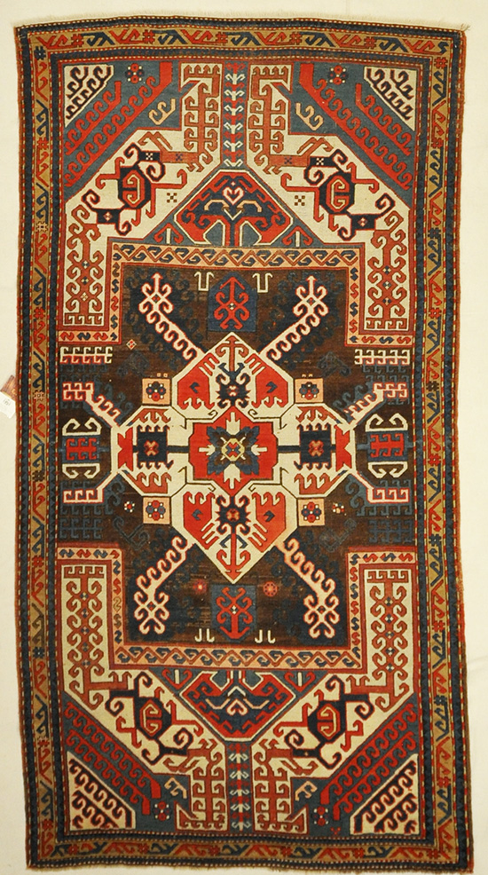 Antique Kasim Oushak rugs and more oriental carpet 31417-