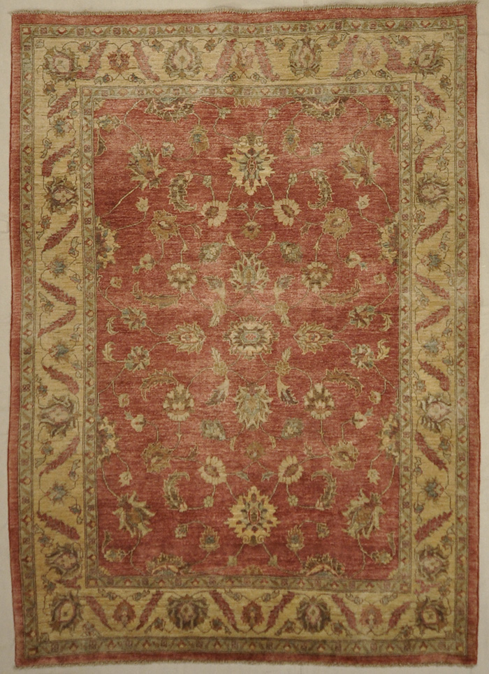 Ziegler & Co Oushak rugs and more oriental carpet 31418-