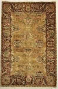 Indo Agra rugs and more oriental carpet 31420-
