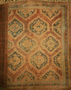 Rare Antique Classic Oushak rugs and more oriental carpet 45065-