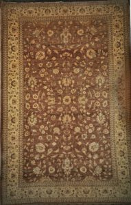 Ziegler & Co Oushak rugs and more oriental carpet 31396-