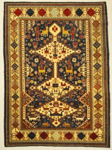 Caucasian Rug rugs and more oriental carpet 45217-